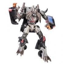 Boneco transformers 5 deluxe decepticon berserker hasbro c0887/c1322 12238 - Hasbro