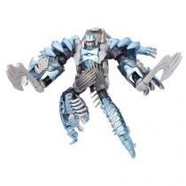 Boneco transformers 5 deluxe dinobot slash hasbro c0887/c1323 12238 -