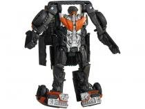 Boneco Transformers 6 Autobot Hot Rod 10cm - Hasbro