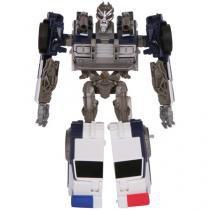 Boneco Transformers Barricade com Acessórios - Hasbro