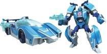 Boneco Transformers Combiner Force - Blurr - Hasbro -