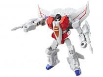 Boneco Transformers Decepticon Starscream 11cm - Hasbro