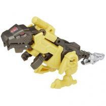 Boneco Transformers Generations - Titans Return - Titan Master - Clobber - Hasbro