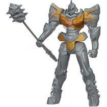 Boneco transformers grimlock titan hero hasbro a7782/a7785 9660 - Hasbro
