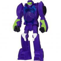 Boneco transformers hasbro blurr - b0919 - Hasbro