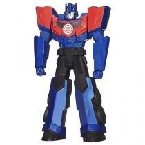 Boneco Transformers Optimus Prime 17,8cm - Hasbro