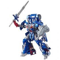 Boneco Transformers Premier Edition - Optimus Prime - The Last Knight Hasbro
