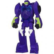 Boneco Transformers Rescue Bots Blurr - Hasbro