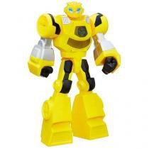Boneco Transformers Rescue BOTS Bumblebee Hasbro A8303 9351 -