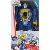 Boneco transformers rescue bots high tide hasbro a8303 9351 - Hasbro