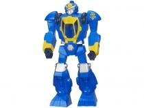 Boneco Transformers Rescue Bots  - High Tide - Playskool Heroes Hasbro