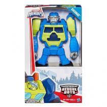 Boneco transformers rescue bots salvage  hasbro a8303 9351 - Hasbro