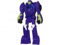 Boneco Transformers Robô Blurr - Hasbro -