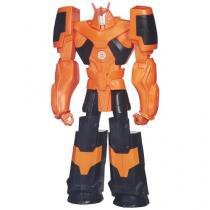 Boneco Transformers Robots in Disguise - Autobot Drift Hasbro