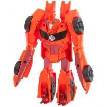 Boneco Transformers Robots in Disguise Bisk  - Hasbro