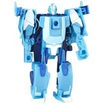 Boneco Transformers Robots in Disguise - Combiner Force Blurr 15,2cm Hasbro