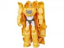 Boneco Transformers Robots in Disguise - Combiner Force Bumblebee 15,2cm Hasbro