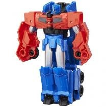 Boneco Transformers Robots in Disguise - Combiner Force Optimus Prime 15,2cm Hasbro