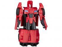Boneco Transformers Robots in Disguise - Combiner Force Sideswipe 15,2cm Hasbro