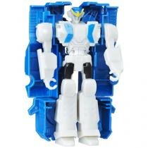 Boneco Transformers Robots in Disguise - Combiner Force Strongarm 15,2cm Hasbro