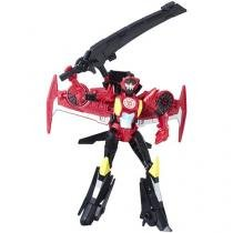 Boneco Transformers Robots in Disguise - Combiner Force Windblade Hasbro