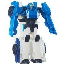 Boneco Transformers Robots in Disguise Strongarm - Hasbro