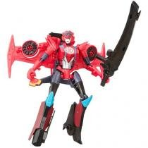 Boneco Transformers Robots in Disguise Winblade - Hasbro