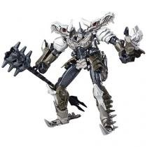 Boneco Transformers - The Last Knight - Premier - Grimlock Hasbro
