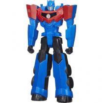Boneco Transformers Titan Heroes - Hasbro