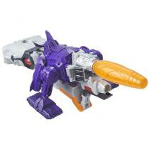 Boneco Transformers Titans Return Voyager - Nucleon  Galvatron - Hasbro