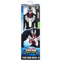 Boneco Ultimate Spider-Man vs. The Sinister Six - Titan Hero Hasbro