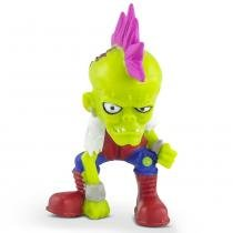 Boneco zombiezz zombie rotten dtc colecionável -