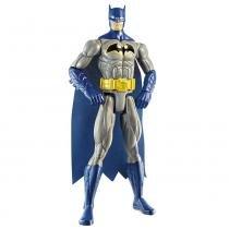 """Bonecos Liga da Justiça 12"""" - Batman - Mattel -"""