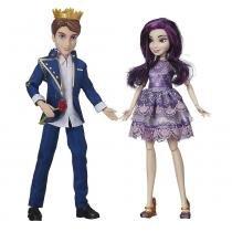 Bonecos Mal e Ben Descendentes Hasbro - Hasbro