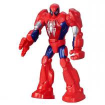 Bonecos Playskool Super Heróis Marvel 12 Polegadas Hasbro - Hasbro