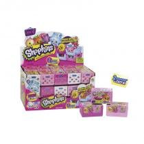 Bonecos shopkins display 30 cestas - Shopkins
