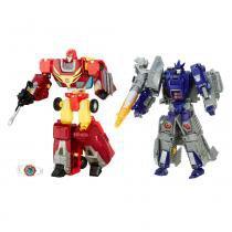 Bonecos Transformers - Generations - Platinum - Rodimus Prime - Hasbro -