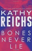 Bones never lie - Random house