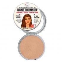 Bonnie Lou Manizer The Balm - Iluminador Facial -