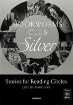 Bookworms Club Silver - Oxford do brasil
