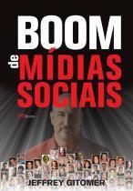 Boom de midias sociais - Mbooks
