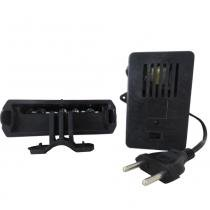 Booster Amplificador Focal Conjugado Uhf/ Vhf/ Digital / Sbtvd-t - Focal