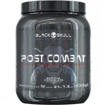 Bope Post Combat 1.3lbs Chocolate - Black Skull - 1,3lbs - Black Skull