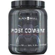 Bope Post Combat 600 g - Black Skull -