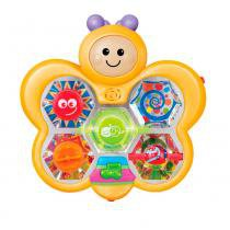 Borboleta divertida bf-04 - baby fun - Playcis/ baby fun