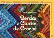 Bordas E Cantos De Croche - Ambientes E Costumes - 1