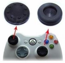 Borracha para Controle PlayStation 4 / Xbox One - Nc games
