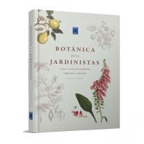 Botânica para Jardinistas - Toca do Verde