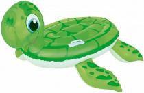 Bote Inflável Tartaruga Infantil Verde Bel Brink - Verde - BEL BRINK