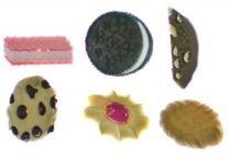 Botões para Apliques Cookies DIU6959 - Toke e Crie - Toke e Crie